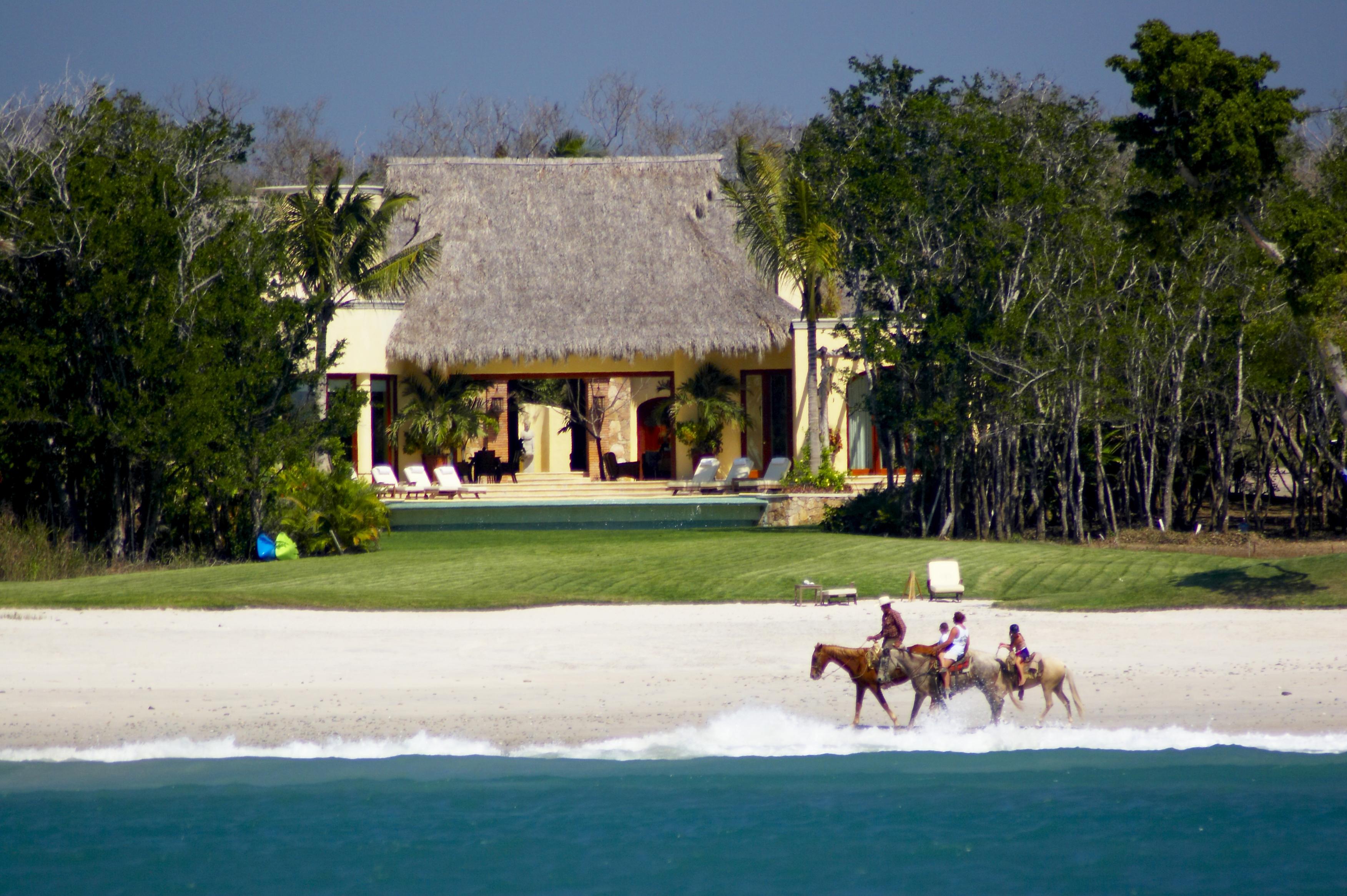 Punta Mita Properties For Sale