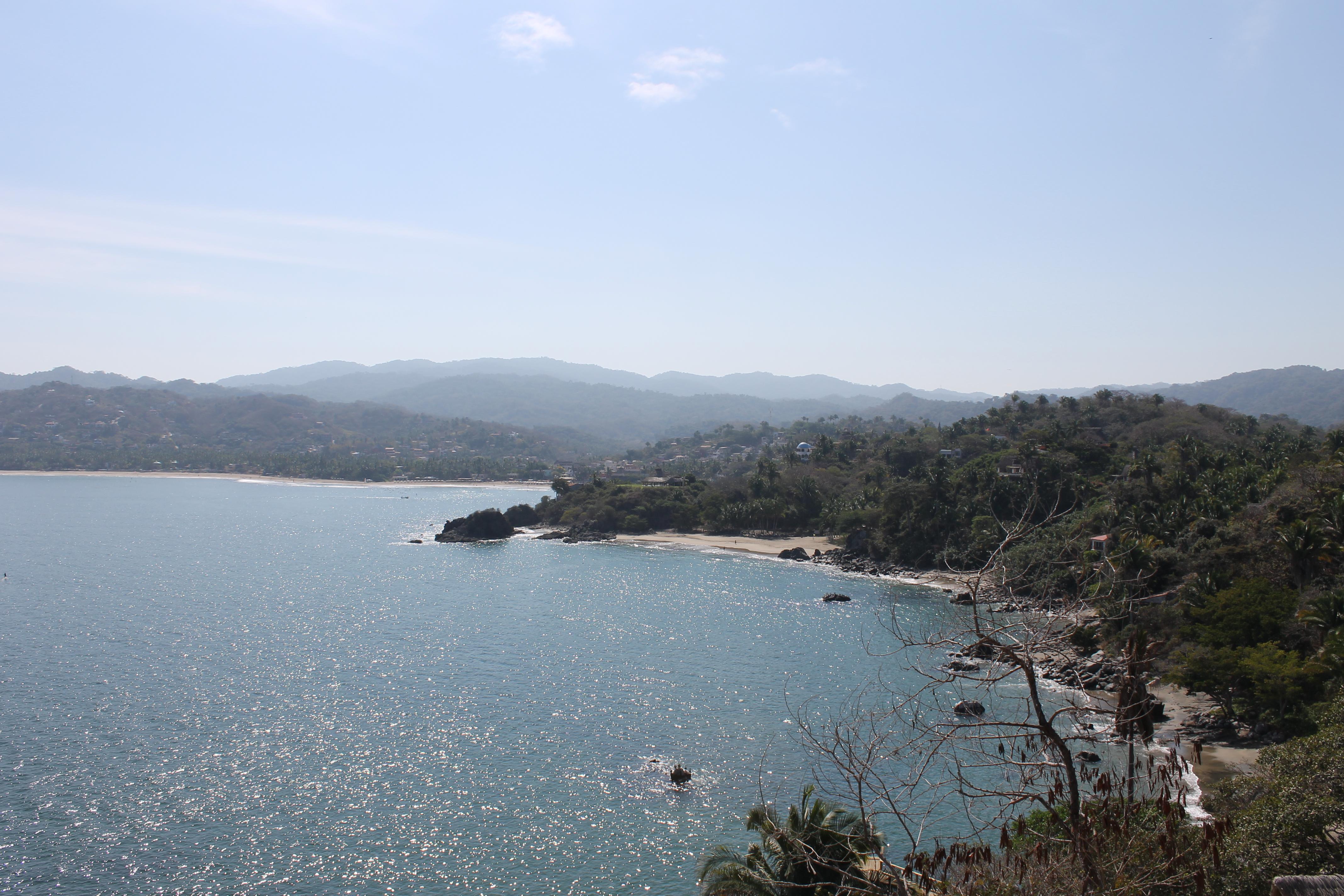 Casa Dos Peces-Spectacular Beachfront Prop. ()